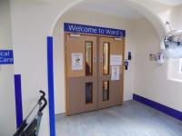 Ward 5 Trauma Orthopaedic