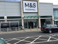 Marks and Spencer Borehamwood Simply Food