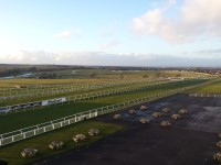 Getting to Carlisle Racecourse