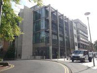 Sir Alwyn Williams Building