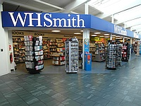 WHSmith (Departure Lounge)