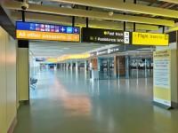 Terminal 2 Arrivals Immigration