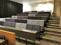 Medawar Building, Watson Lecture Theatre G02