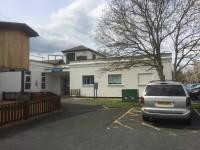 Tenbury Community Hospital - Outpatients Department