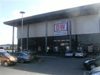 DW Sports and Fitness Club