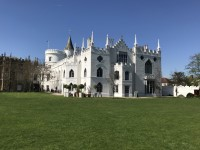 Strawberry Hill House and Garden