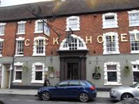 Cock Hotel