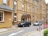 St Charles Centre for Health and Wellbeing - Raymede Clinic / Westside Contraception Services