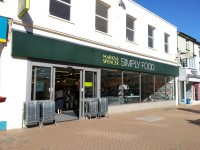 Marks and Spencer Bicester Simply Food