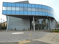 Space - Bangor Campus