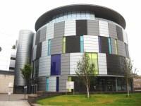 Calman Learning Centre