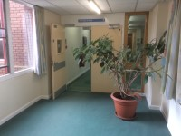 The Robertson Centre - Learning Disabilities and Clinical Psychology Outpatients