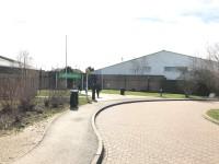 Gosling Sports Park - Main Building