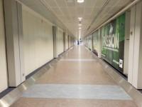 Terminal 3 Domestic Arrivals