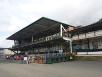 Main Grandstand First Floor - The Scudamore Bar