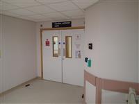 Cardiac Catheter Suite