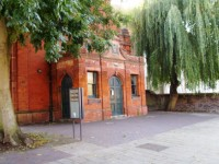 Charlton Assembly Rooms