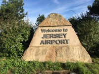 Getting to Jersey Airport