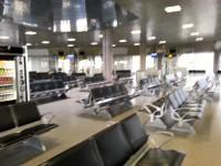 Terminal 1 Departures Gates 21-32 (Pier C)