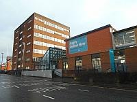 Coleraine Campus - Tower Block