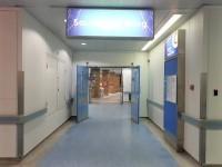 Southwark Wing Atrium 1