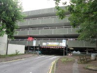Crescent Road Car Park