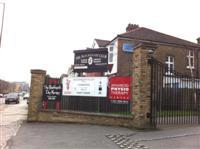 Blackheath Sports Club - Squash Club