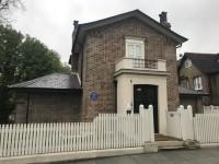 Turner's House (Sandycoombe Lodge)