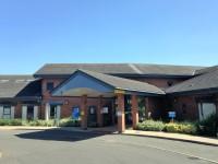 Melton Mowbray Hospital - Main Building