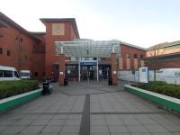 Wythenshawe Hospital - Purple Zone