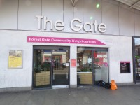 Gate Community Centre and Library