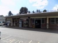 Apsley Station