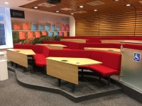 Room 361 - Lecture Theatre J7