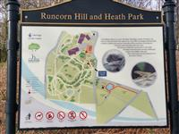 Runcorn Hill Nature Reserve