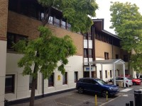 South Kensington and Chelsea Mental Health Centre