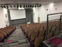 Pennine Lecture Theatre
