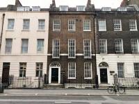 Arthur Tattersall House