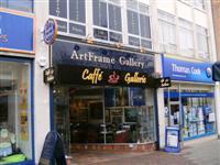 Caffé Gallerie