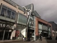 Trinity Leeds - Toilets