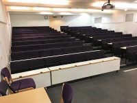 Roberts Building, Lecture Theatre 106