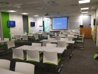 Seminar Room 112AB (Western Infirmary Lecture Theatre)