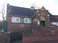 Bartley Green Library