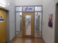 iCaSH - Oak Tree Centre, Huntingdon