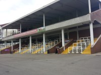 Grandstand and Paddock Stand - First Floor - The Oaks Bar