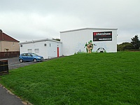 Birkenshaw Sports Hall