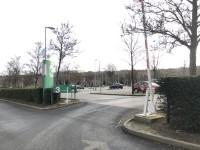White Rose - Car Park 3
