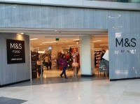 Marks and Spencer Basingstoke