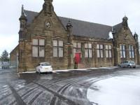 Shotts Community Centre