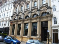 Old Joint Stock Theatre