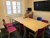 Gordon Square 16, Classroom B02